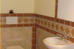Cerdomus Kyrah WC